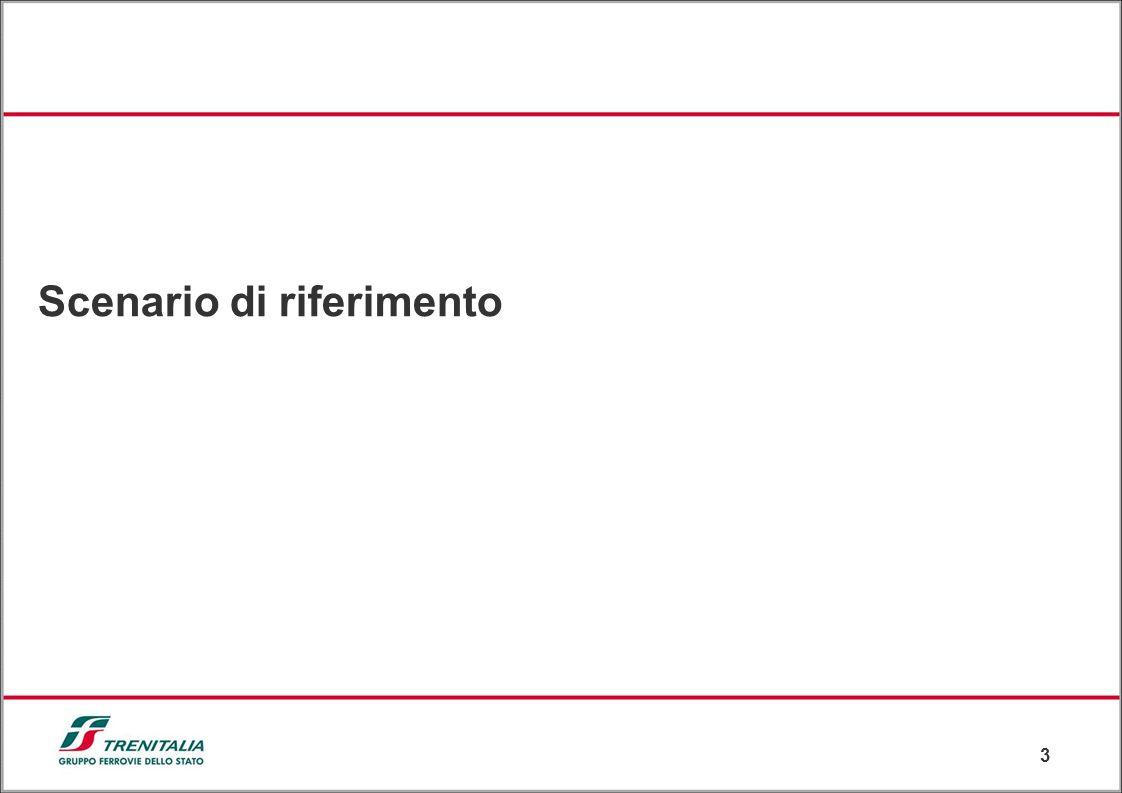 24 B) Trasporto Il Catalogo Servizi di Trasporto: esempio C*COMPOSIZIONE TRENI POSTI SEDUTI OFFERTI C* LISTINO PREZZI (/ora) C1Aln (2 pz) / MINUETTOinferiore a 150C1509,74 C2 Aln – TAF Ale 801/940/841/724 (4pezzi) PR (5+1) – DP (2+1) – Vivalto (3+1) – UIC X (5+1) – MDVE (5+1) – MDVC (5+1) da 150 a 500C2568,75 C3 DP (3+1) – Vivalto (4+1) – PR (6+1) –UIC X (6+1) – MDVE (6+1) – MDVC (6+1) da 500 a 600C3746,32 C4 DP (4+1) – Vivalto (5+1) – PR (7+1) –UIC X (7/8+1) – MDVE (7/8+1) – MDVC (7/8+1) – (altro) oltre 600C4798,36 *C=Categoria