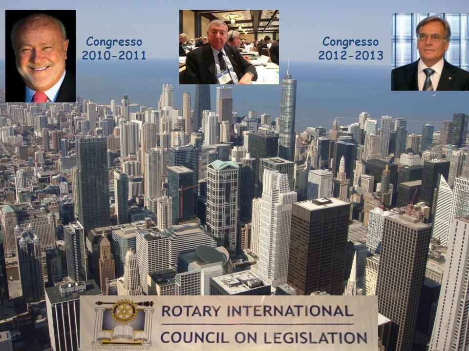 Carlo Martines, Istruttore Distrettuale Rotary International Distretto 2060 Chicago, Consiglio di Legislazione 2013 Congresso 2010-2011 Congresso 2012