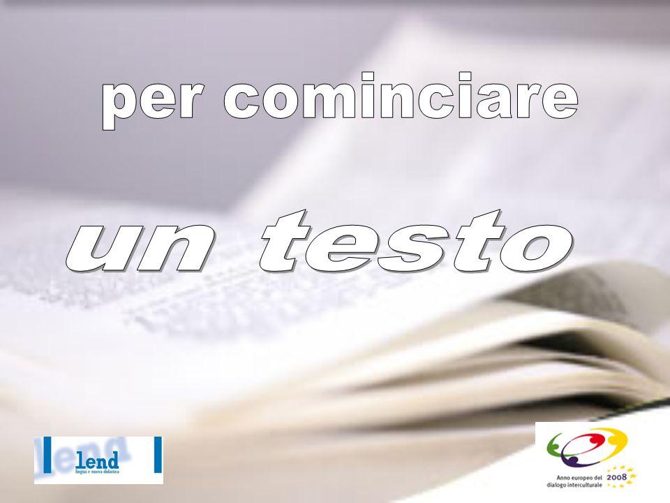 Educazione linguistica e letteraria insieme come EDUCAZIONE ALLIMMAGINARIO per la COSTRUZIONE DI IDENTITÀ PLURALI
