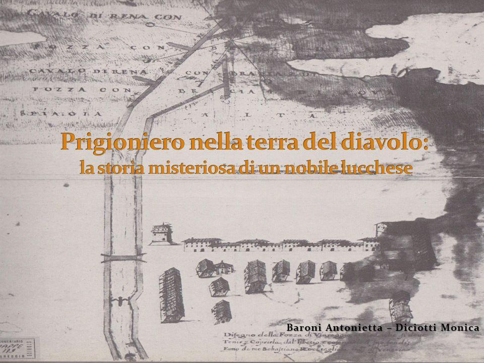 Baroni Antonietta – Diciotti Monica