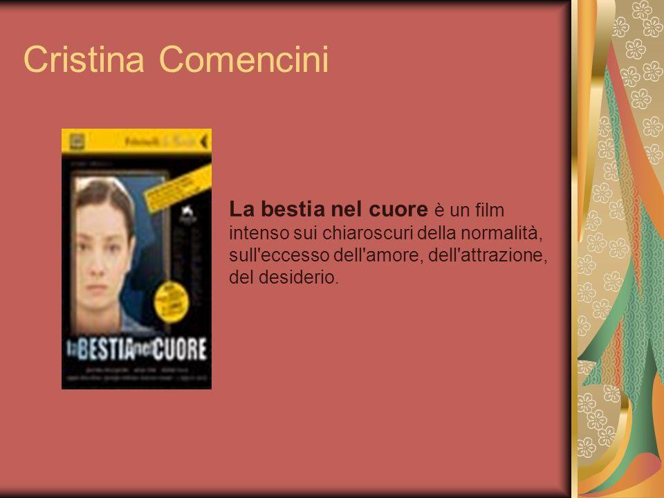 Cristina Comencini La bestia nel cuore è un film intenso sui chiaroscuri della normalità, sull'eccesso dell'amore, dell'attrazione, del desiderio.