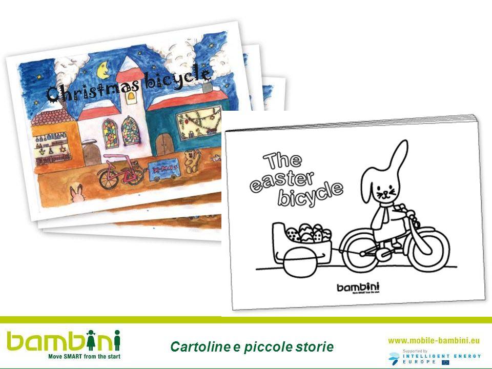 Cartoline e piccole storie