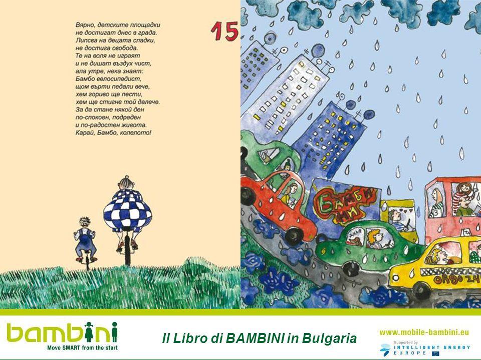 Il Libro di BAMBINI in Bulgaria