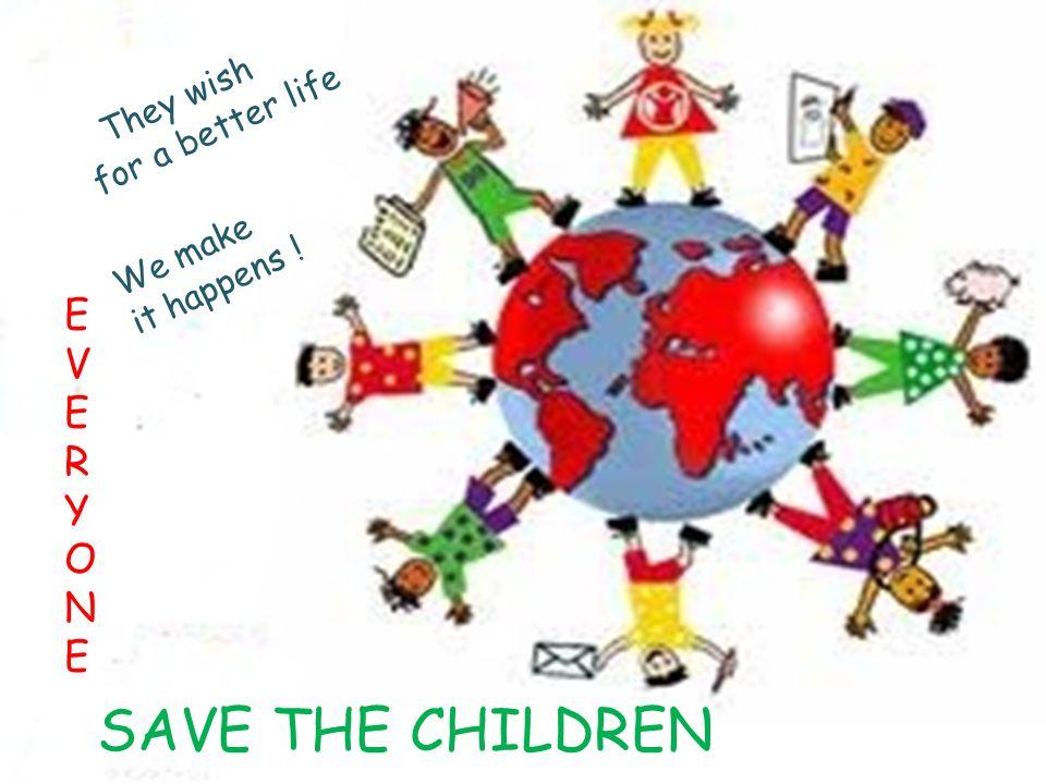 Questanno abbiamo partecipato ad un importante iniziativa, Everyonepromossa dallassociazione Save the children con la cooperazione del Dipartimento delle politiche educative del Comune di Roma.