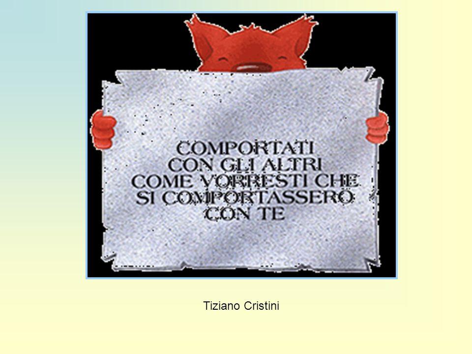 Tiziano Cristini