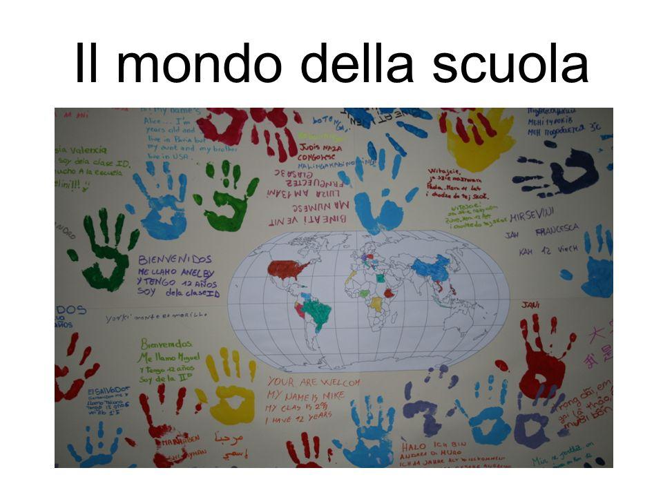 Il mondo della scuola