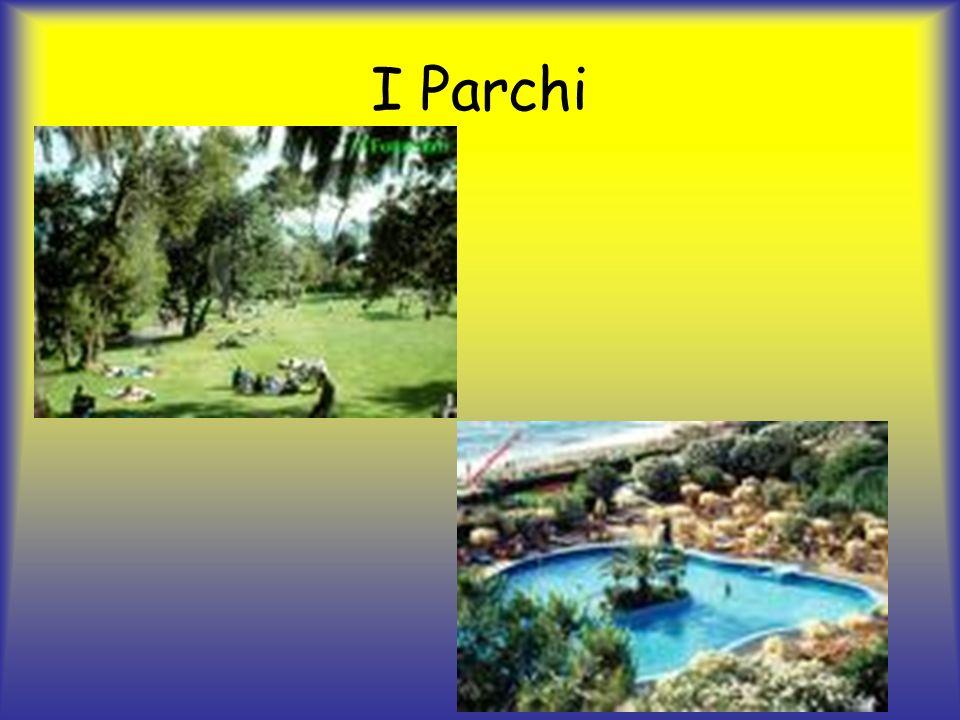 I Parchi