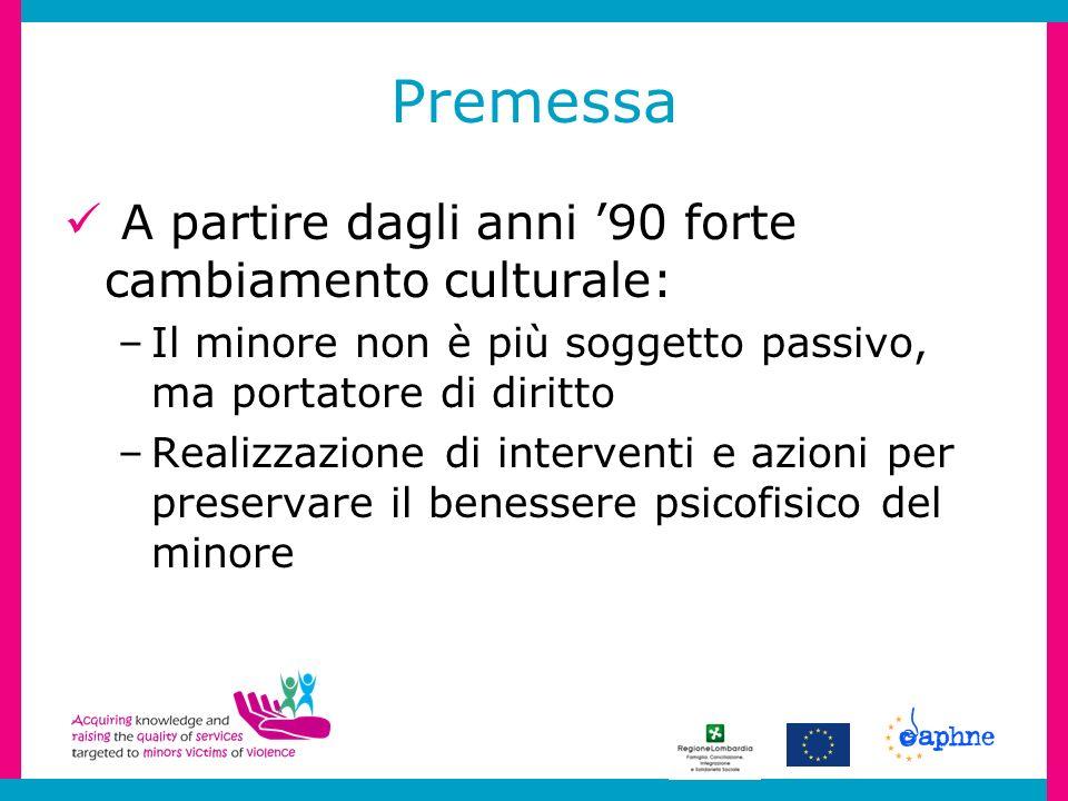 Leggi e normative - Italia Norme Costituzionali: –Art.
