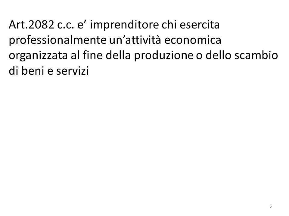 Art.2082 c.c.