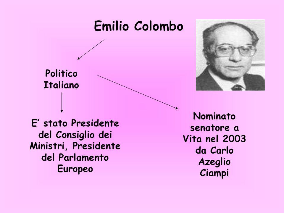 Carlo Azeglio Ciampi Politico ed economista Italiano E stato decimo P.D.R. dal 18 maggio 1999 al 10 maggio 2006 Governatore della Banca dItalia, Presi