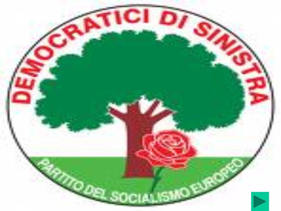 A guidare la fase costituente del partito è stato Massimo Dalema; dal 98 al 2001 il segretario è stato Walter Veltroni, dal 2001 è segretario Piero Fassino.