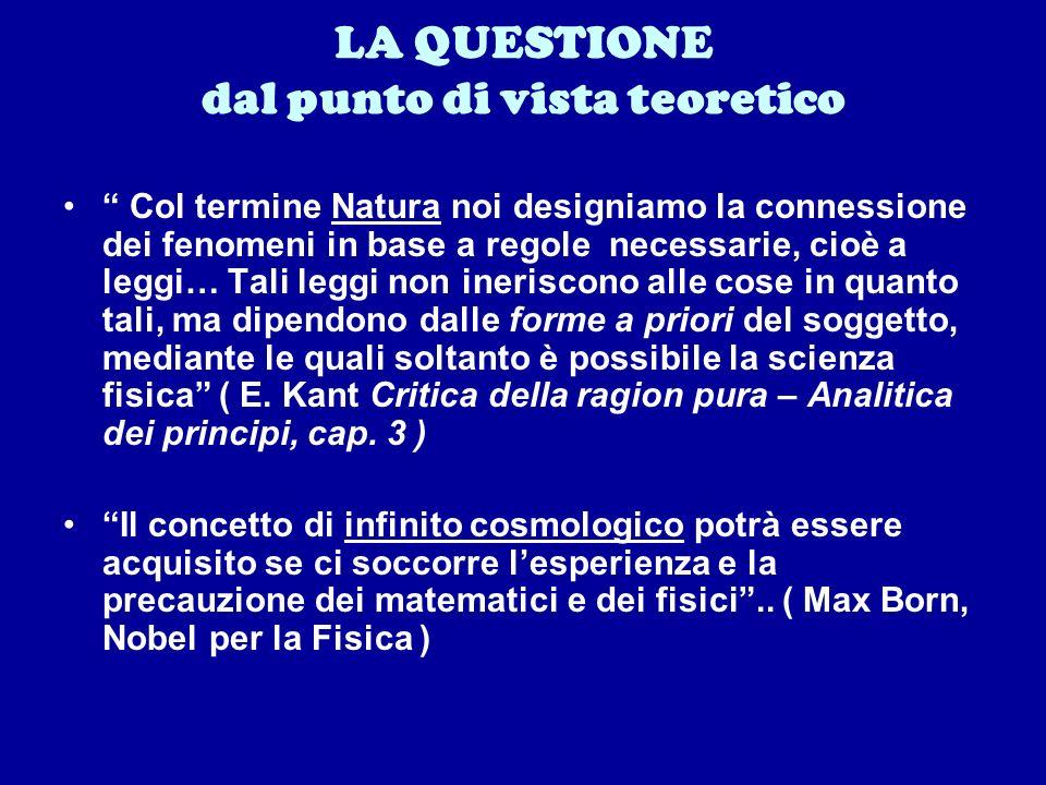 PLANETARIO, PERCHE La scienza ha un fondamentale valore educativo a condizione che essa 1.sia e rimanga sinonimo di ricerca… 2.