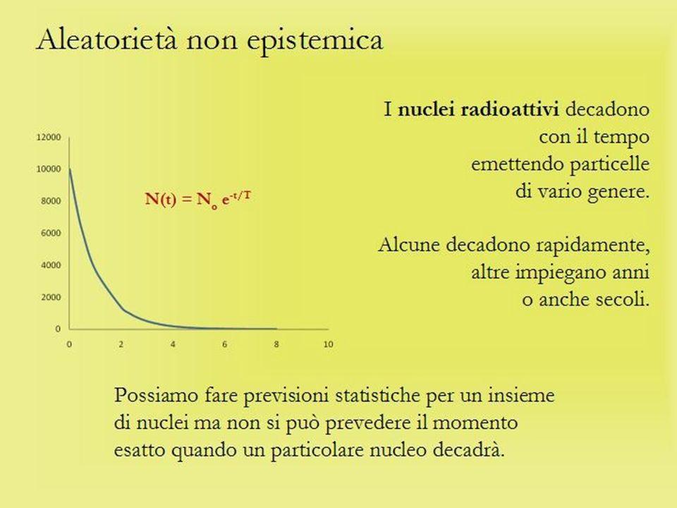 13 Somma Che cosa può significare la somma fra due informazioni massimali? ψ = a ψ 1 + b ψ 2