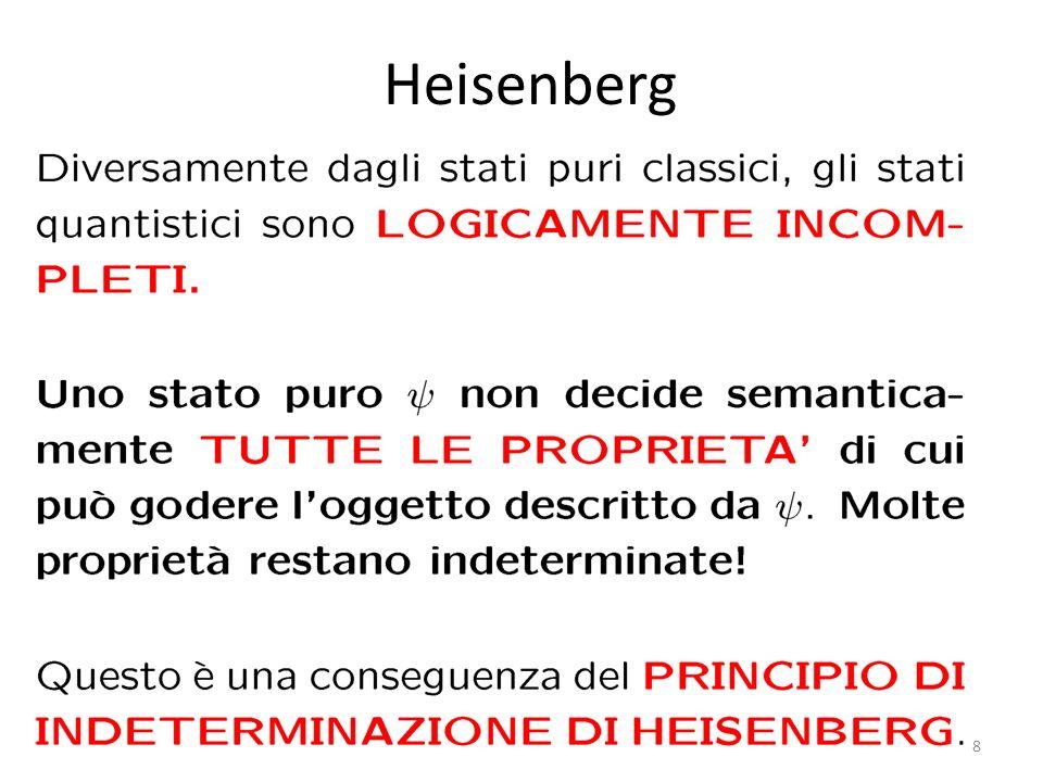 8 Heisenberg