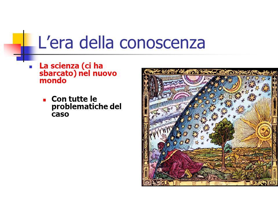 In un nuovo mondo EnergiaEconomiaSocietàImpatto ambientale Conoscenza RinnovabileInformazioneDella conoscenza .