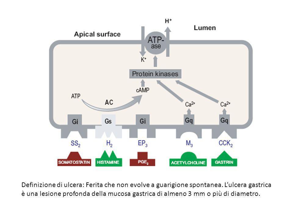 Gli inibitori di pompa protonica vengono usati nelle condizioni in cui si richiede la riduzione della secrezione acida gastrica quali il reflusso gastro-esofageo, il reflusso non-erosivo, ulcere gastro- duodenali e nella sindrome di Zollinger-Ellison.