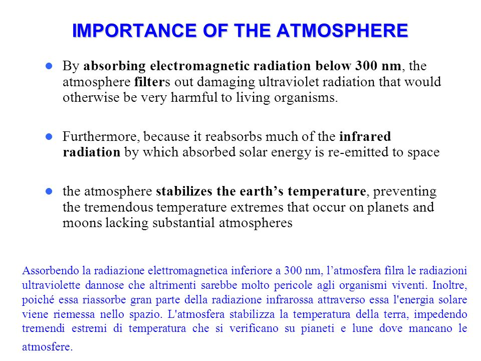 REACTIONS OF ATMOSPHERIC OXYGEN The region of maximum ozone concentration in the stratosphere ( 10 ppm).