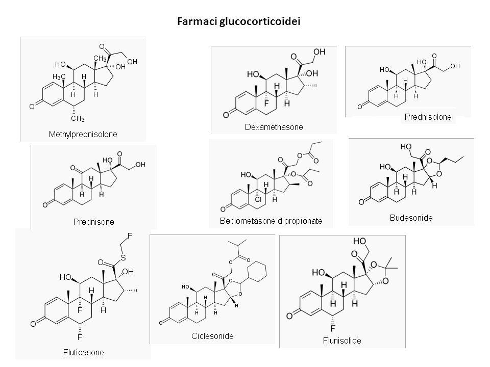 Farmaci glucocorticoidei