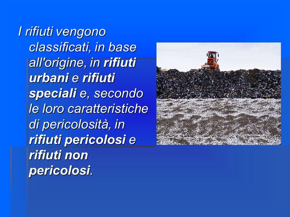 Piano di gestione dei rifiuti in Sicilia Il Piano di Gestione dei Rifiuti che si sta realizzando in Sicilia è quanto di più arcaico si possa immaginare per una soluzione avanzata e sostenibile del problema rifiuti.