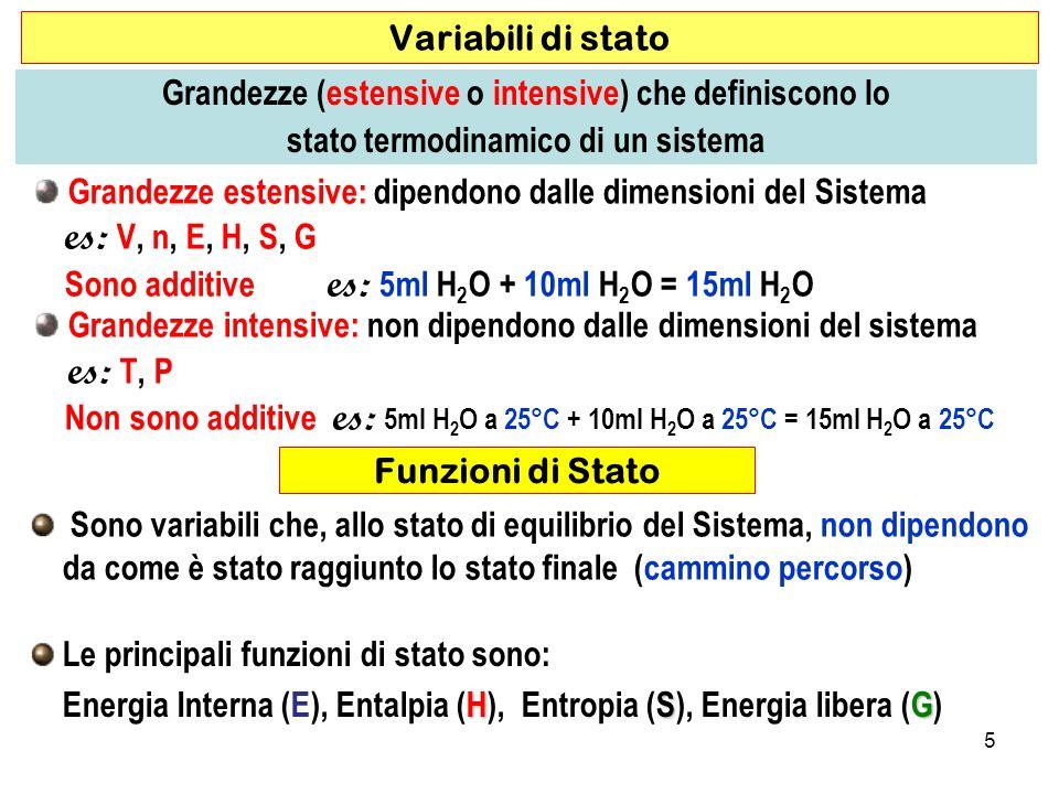 66 G 2 -G 1 = H 2 -H 1 - T·(S 2 -S 1 ) G = H - T· S G = H - T· S Variazione di Energia Libera ( G) G 2 = H 2 – TS 2 G 1 = H 1 – TS 1 Energia Libera