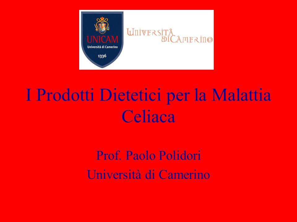 Associazione Italiana Celiachia Possiede il marchio della spiga sbarrata, che certifica, dopo controlli analitici, un contenuto di glutine inferiore a 20 ppm, limite molto restrittivo, nei prodotti alimentari immessi sul mercato.