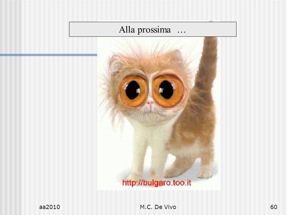 aa2010M.C. De Vivo60 Alla prossima …