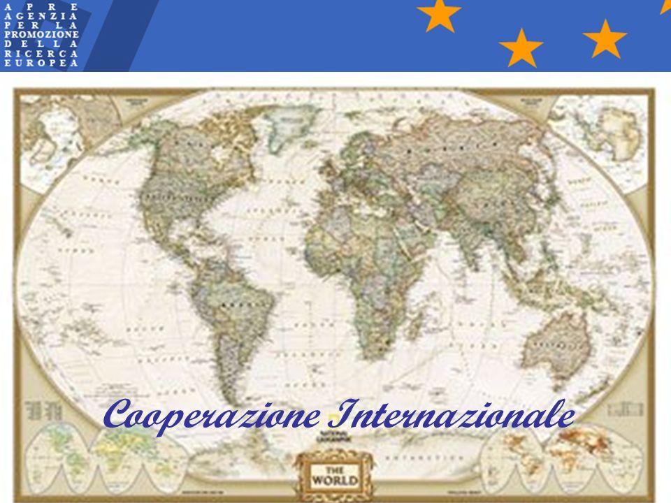14 Cooperazione Internazionale