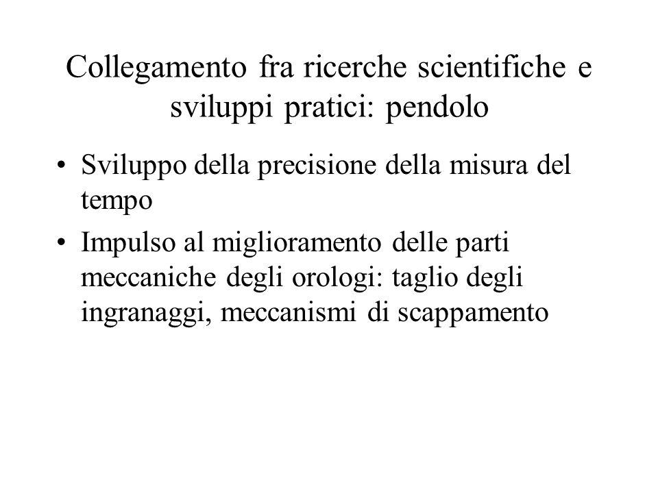 Conquiste meccaniche Meccanica celeste ( Keplero) Astronomia(Keplero, Galileo) Dinamica (Galileo, Cartesio, Wallis, Huygens, Newton) Metodo scientifico(Cartesio) Geometria analitica (Cartesio) Dinamica dei fluidi (Torricelli, Stevino, Pascal, Guericke, Boyle) Teoria dellelasticità dei corpi(Galileo, Hooke, Bernoulli, Eulero) Statica (Varignon) Analisi infinitesimale (Newton, Leibnitz) Logaritmi(Nepero) Utilizzo degli strumenti Disputa antichi-moderni
