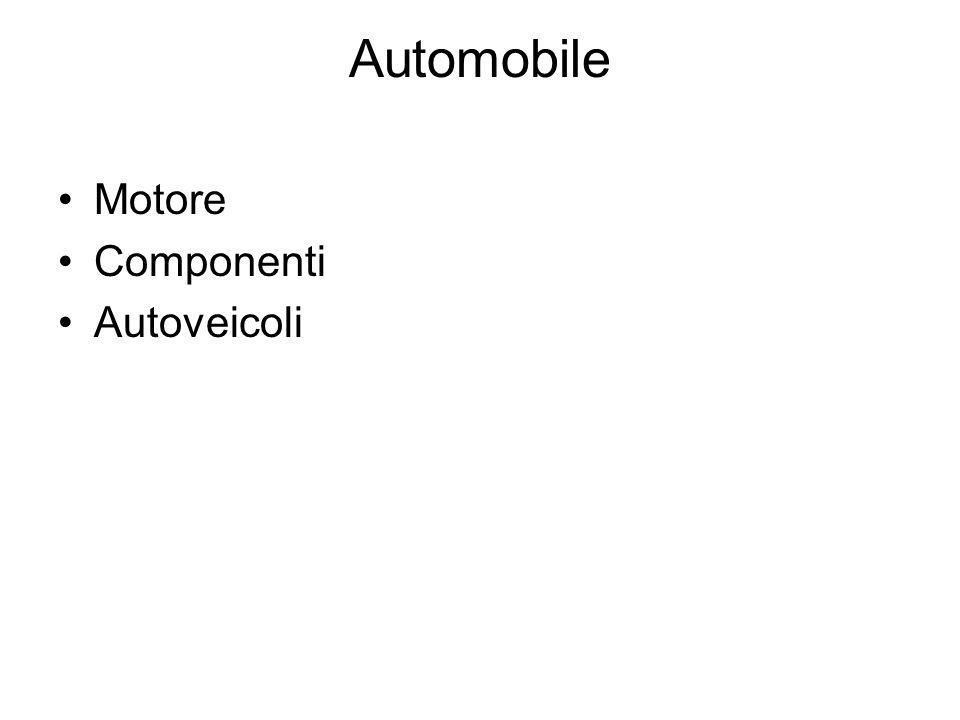 Motore: i precursori 1678 - Labate Jean dHautefuille costruisce una macchina che sfrutta lesplosione della polvere da sparo per generare una rarefazione al fine di aspirare le acque della Senna nei giardini di Luigi XIV 1682 - Lolandese Christian Huygens costruisce una macchina a polvere pirica nella quale unesplosione solleva uno stantuffo che, discendendo poi sotto lazione della pressione atmosferica, solleva dei pesi 1791 - Linglese John Barber propone e brevetta una specie di motore a turbina a gas dove due getti, uno di aria e laltro di gas, bruciano in una camera; il getto dei gas combusti avrebbe dovuto investire e mettere in moto una ruota a palette.