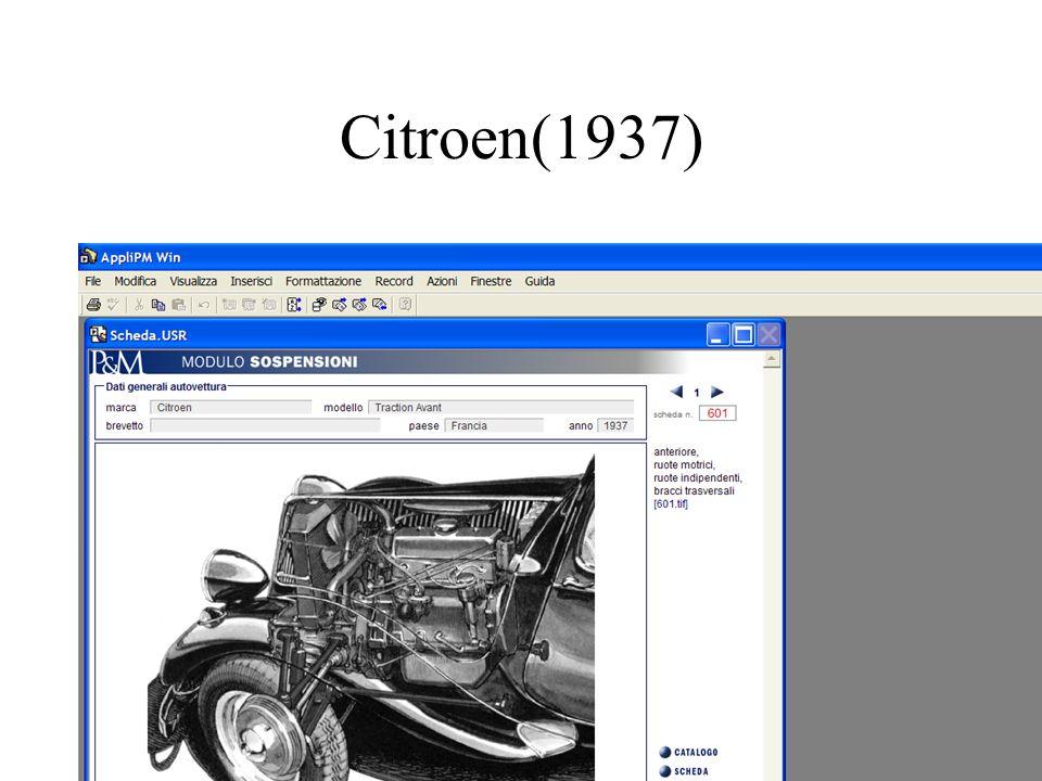 Citroen(1937)