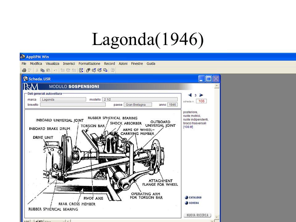 Lagonda(1946)