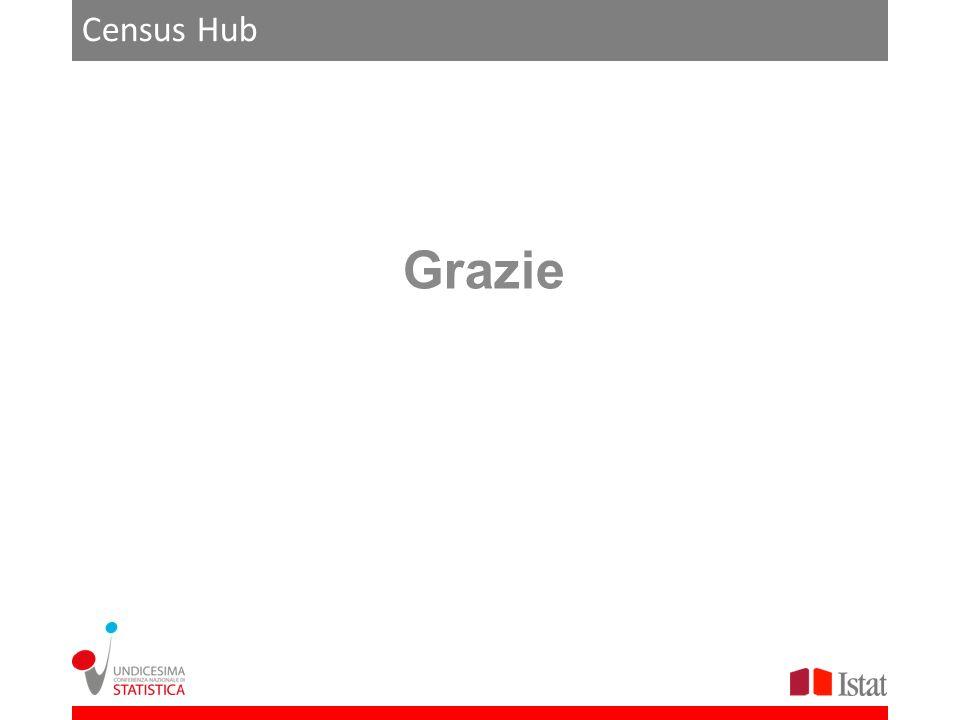 Census Hub Grazie