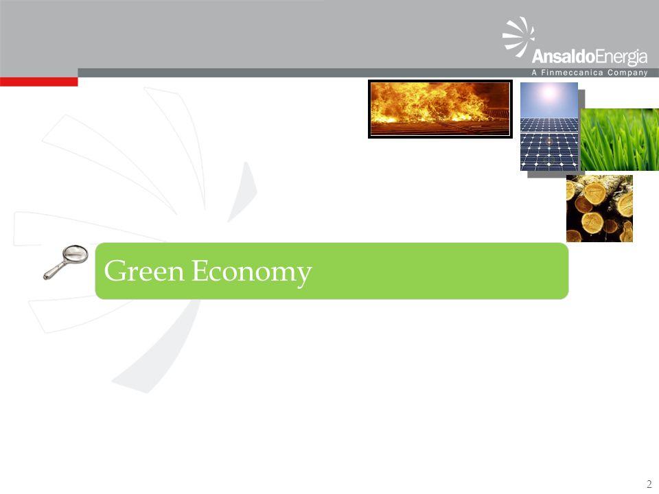 3 Green Economy tra miti e realtà La stretta e decisa correlazione fra Aumento delle emissioni dei Gas serra (GHG) Crescita della domanda energetica Il riscaldamento globale Lesteso scioglimento dei ghiacci non sembra trovare tutti daccordo, in particolare nella comunità scientifica