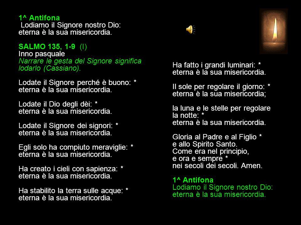 14 OTTOBRE 2013 LUNEDÌ - IV SETTIMANA DEL SALTERIO DEL T.