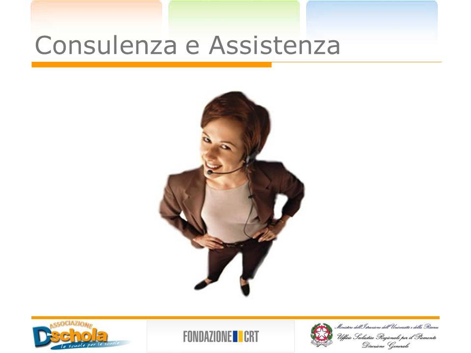 Consulenza e Assistenza