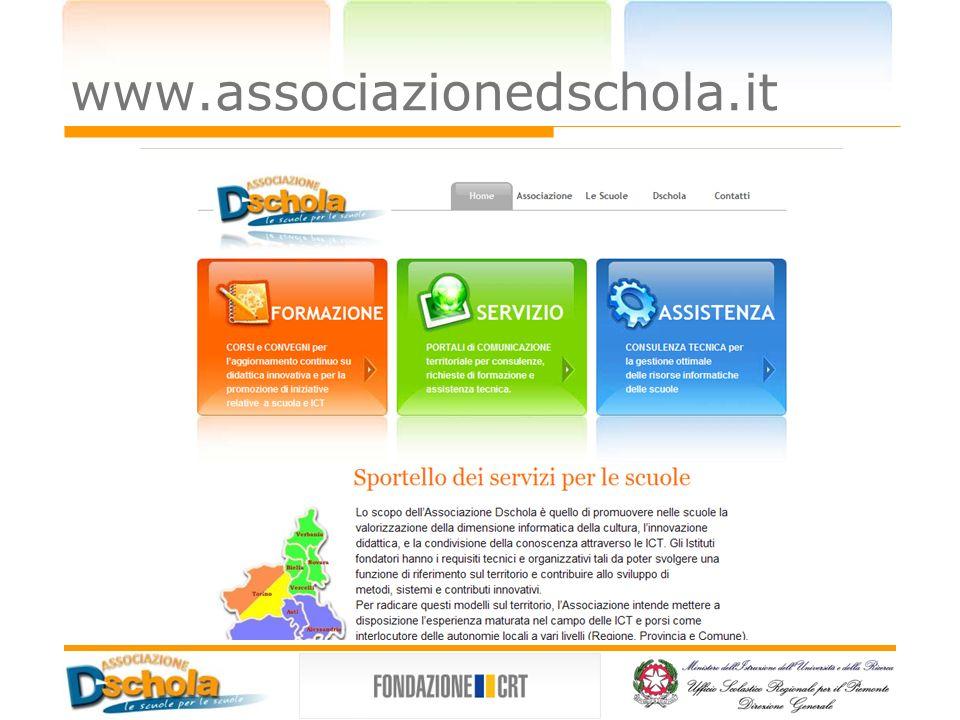 www.associazionedschola.it