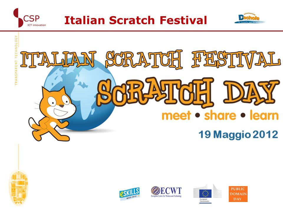 Italian Scratch Festival