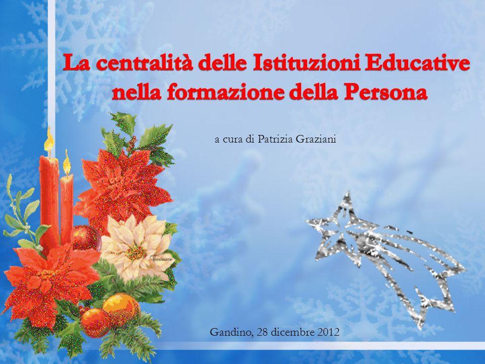 Gandino, 28 dicembre 2012 a cura di Patrizia Graziani