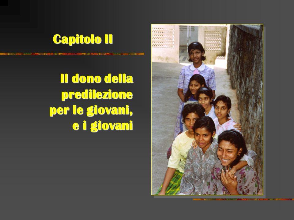 il Movimento Giovanile Salesiano,