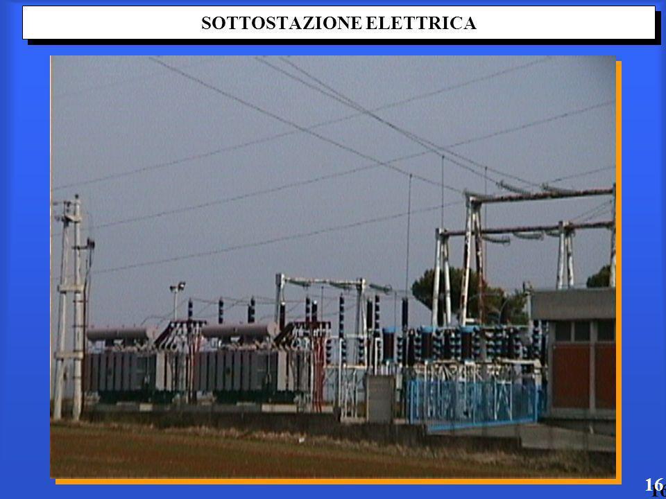 SOTTOSTAZIONE ELETTRICA 16