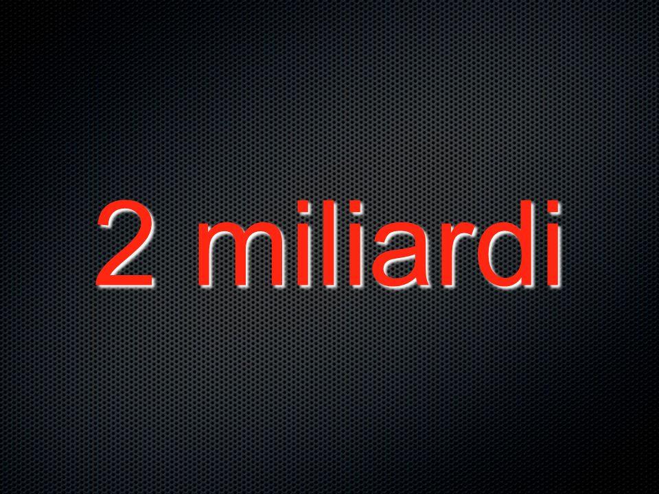 Utenti che navigano almeno una volta al mese in Italia: 25.4 milioni fonte: dati Audiweb febbraio 2011