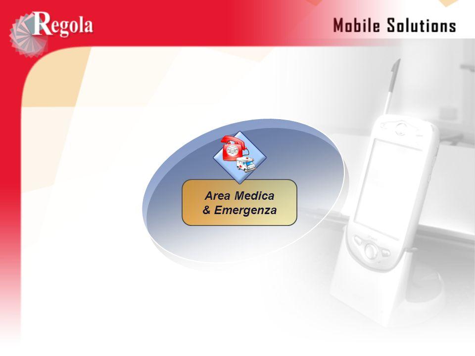 Area Medica & Emergenza