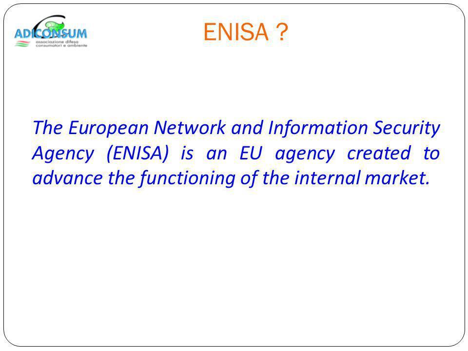 ENISA .