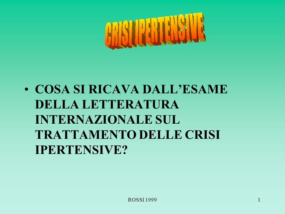 ROSSI 19991 DAMASCENO A.ET AL.
