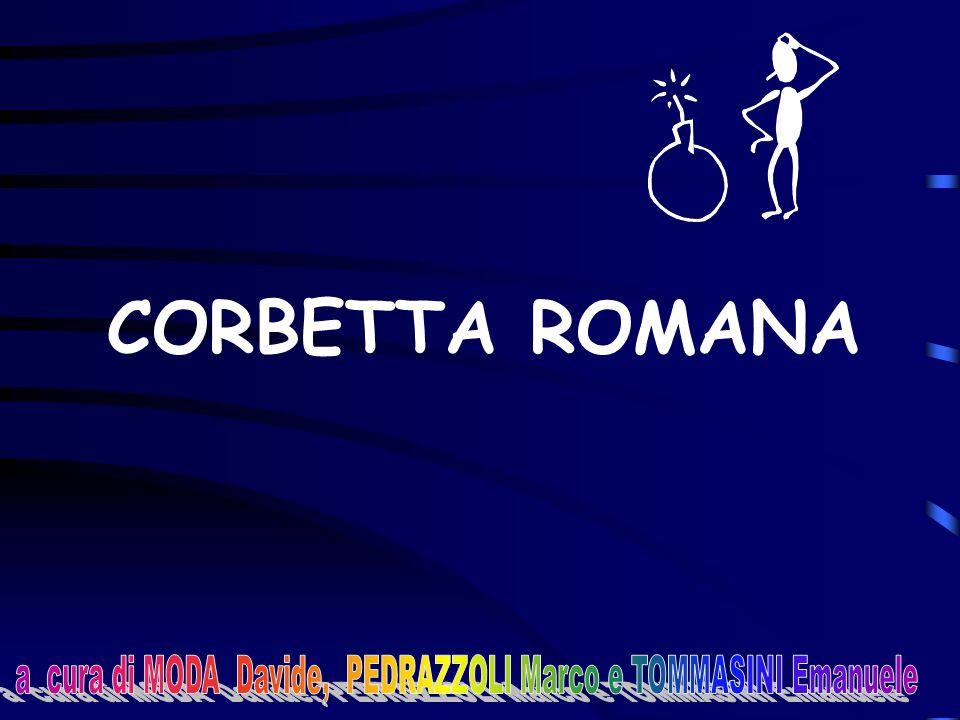 CORBETTA ROMANA