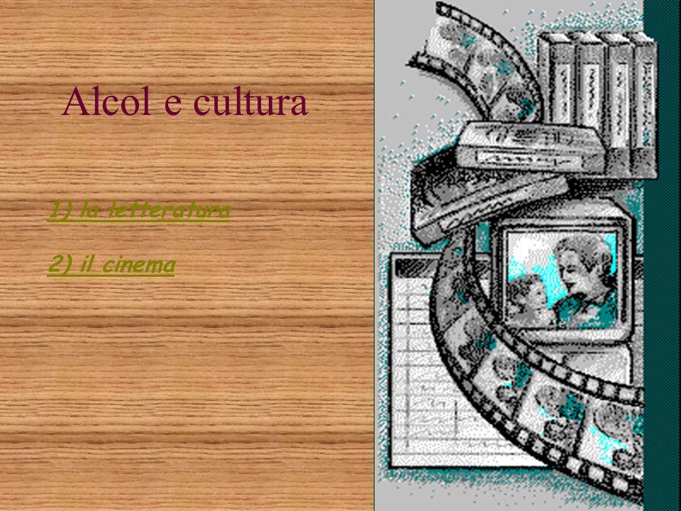 A cura di Alemani Andrea; Bollini Matteo; Legnani Simone. Breve corollario di alcol e cultura Continua