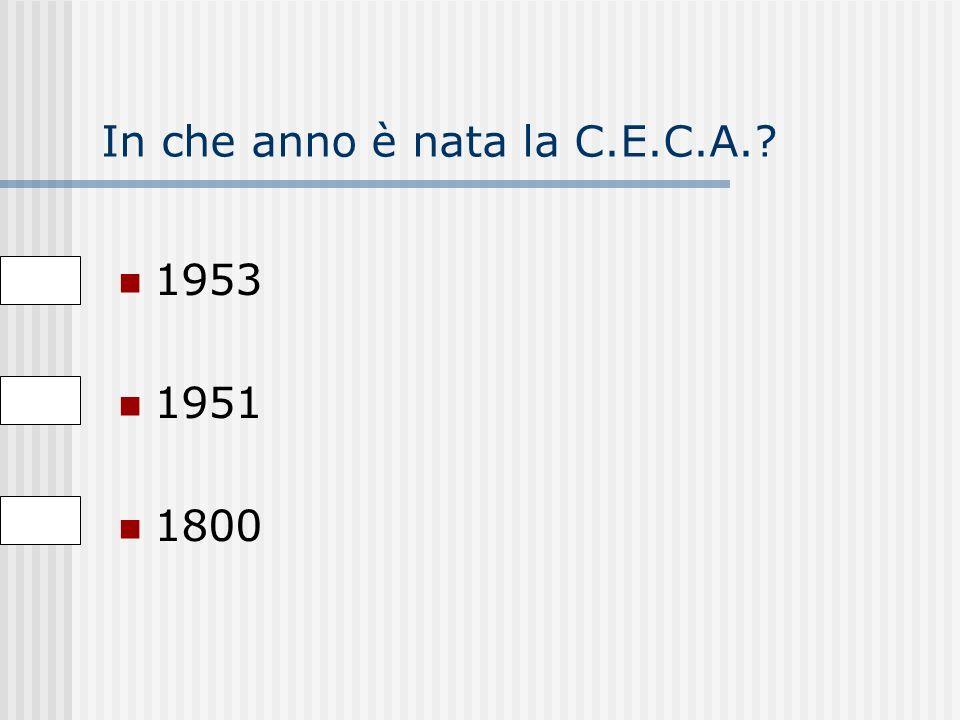 In che anno si è formata lUnione europea? 1993 1900 1996