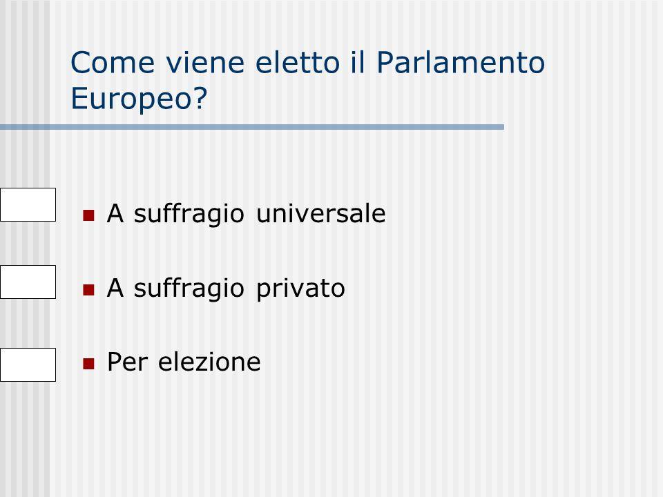 Quali sono le nazioni escluse dallEuro.