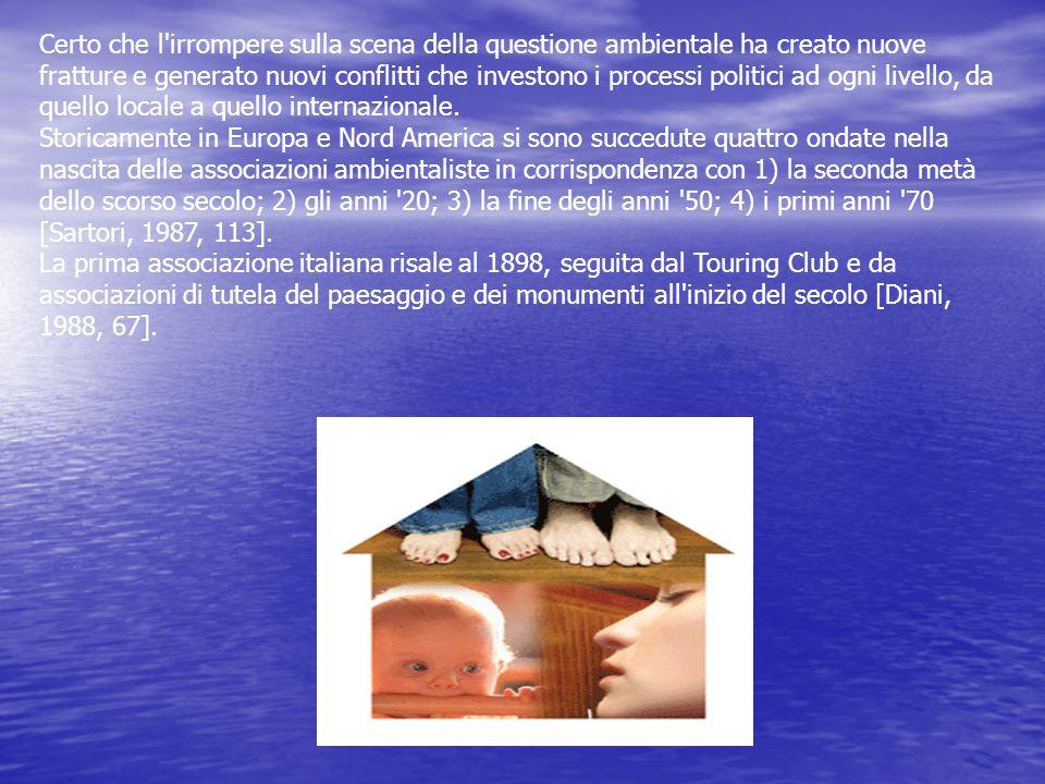 In Italia il primo parco nazionale è quello del Gran Paradiso, istituito nel 1922 con R.D.L.