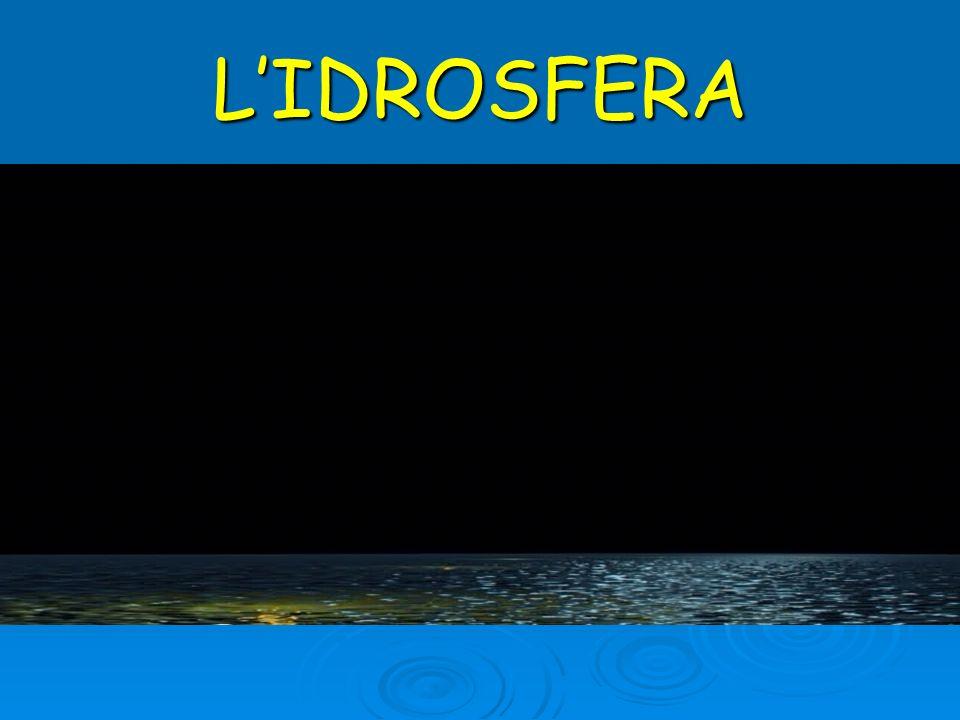 LIDROSFERA